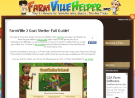 farmvillehelper.info