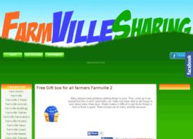 farmvillesharing.com