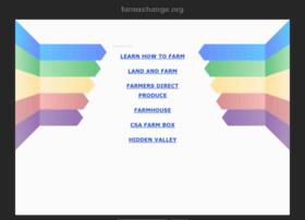 farmxchange.org