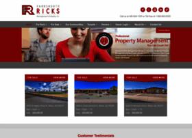 farnsworth-ricks.com