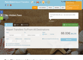 farodirectairporttransfers.com