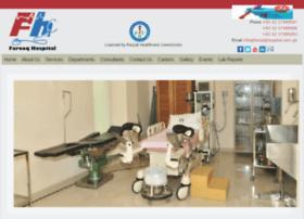 farooqhospital.com.pk