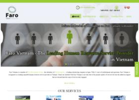 farorecruitment.com.vn