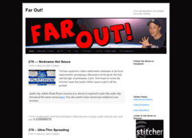 faroutpodcast.com