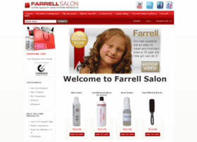 farrellsalon.com
