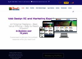 farrellswebdesigns.com