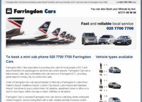farringdoncars.com