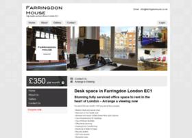 farringdonhouse.co.uk