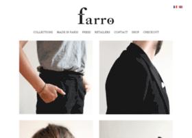 farrobijoux.com