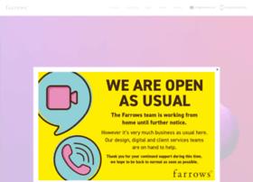 farrows.co.uk