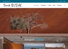 farukbudak.com