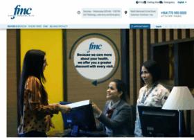 farukmedicalcity.com