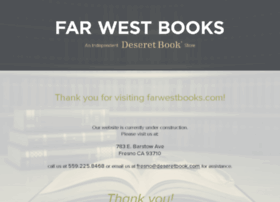 farwestbooks.com