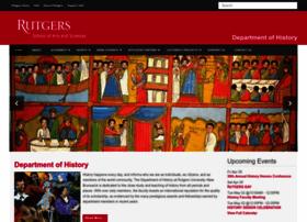 fas-history.rutgers.edu