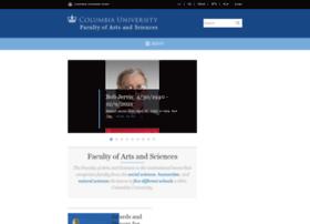 fas.columbia.edu