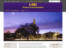 fas.lsu.edu