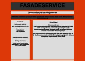 fasadeservice.com