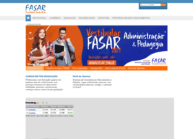 fasar.edu.br