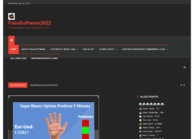 fasasoftware.com
