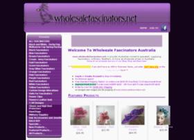 fascinatorsandmillinery.com.au
