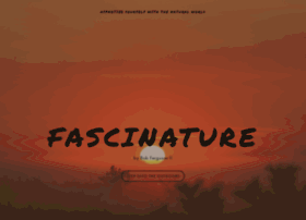 fascinature.net