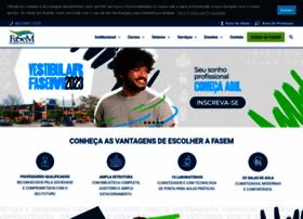 fasem.edu.br