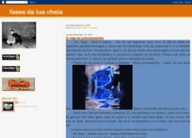 fasesdaluacheia.blogspot.com