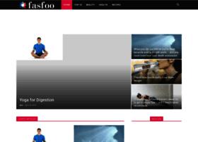fasfoo.com