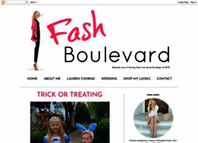 fashboulevard.com