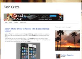 fashcraze.blogspot.com