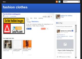 fashion-4-clothes.blogspot.com