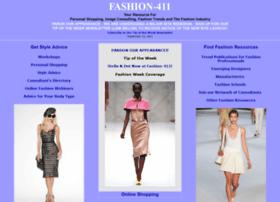 fashion-411.com