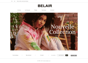 fashion-belair.com