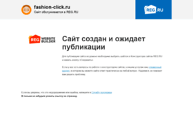 fashion-click.ru