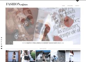 fashion-confession.com