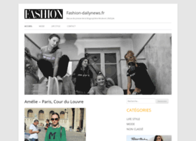 fashion-dailynews.fr