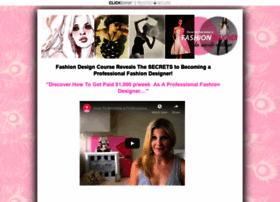 fashion-design-course.com