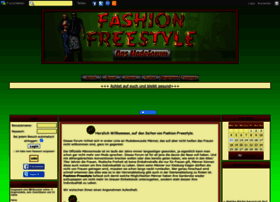 fashion-freestyle.forumieren.de