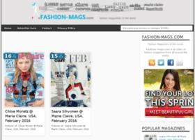 fashion-mags.com