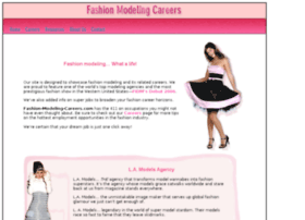 fashion-modeling-careers.com