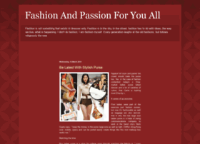 fashion-n-passion.blogspot.in
