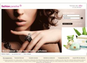 fashion-paradise.fr