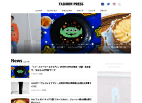 fashion-press.net
