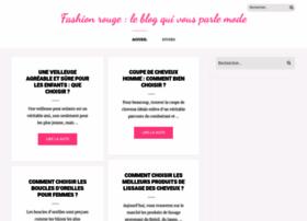 fashion-rouge.com