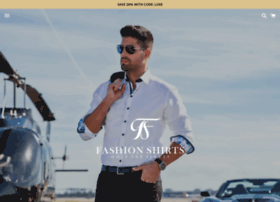 fashion-shirts.com