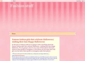 fashion-stuffs.blogspot.com