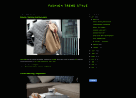 fashion-trend-style.blogspot.com