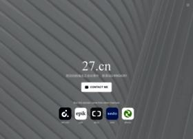 fashion.27.cn