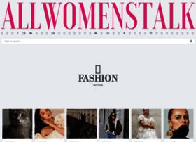 fashion.allwomenstalk.com