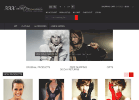 fashion.clubmillionaires.net